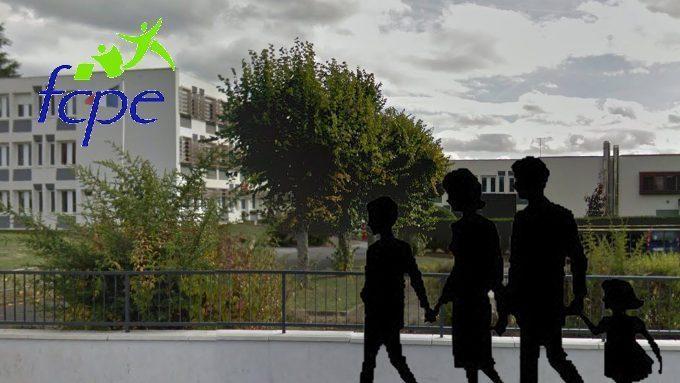 Dernier numéro de -Carnet de vol- le bulletin des parents d'élèves