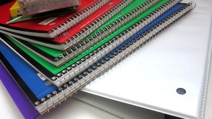 Remise des kits de fournitures scolaires